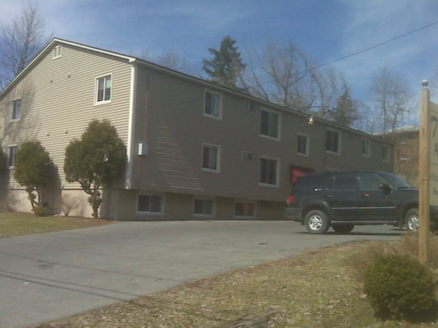 Eastwood Arms Apartments Syracuse Ny